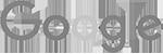 BUYINGSHOW ° _google logo grey