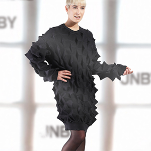 BUYINGSHOW° _The Fashion Deal Network_JNBY