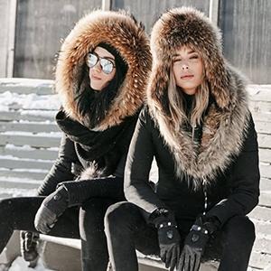 BUYINGSHOW° _The Fashion Deal Network_Rudsak